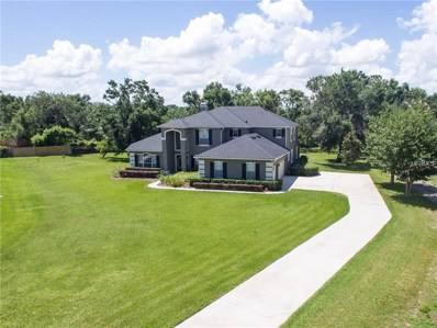 236 Bald Eagle Run, Lake Mary, FL 32746 - MLS#: O5709887