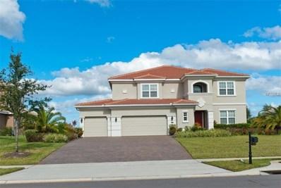 18241 Bellezza Drive, Orlando, FL 32820 - MLS#: O5709898