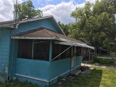 905 N Iowa Avenue, Lakeland, FL 33801 - MLS#: O5709901