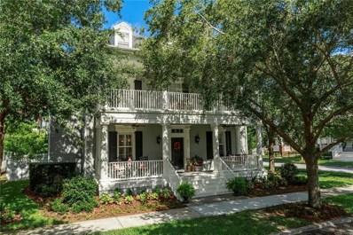 2994 Lincroft Avenue, Orlando, FL 32814 - MLS#: O5709908