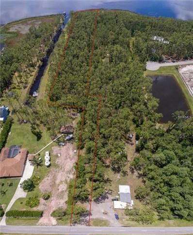 13054 S Lake Mary Jane Road, Orlando, FL 32832 - MLS#: O5709912