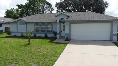6205 Alderwood Avenue, Cocoa, FL 32927 - MLS#: O5709918