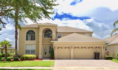 6679 Lake Pembroke Place UNIT P, Orlando, FL 32829 - MLS#: O5709921