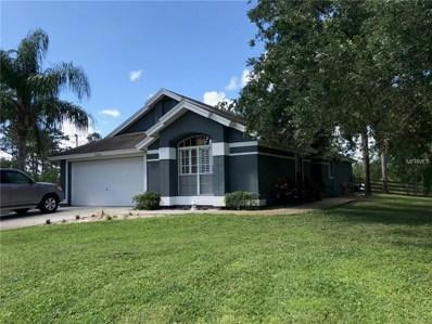 20400 Quinella Street, Orlando, FL 32833 - MLS#: O5709931
