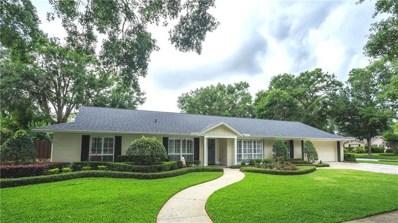 1615 King Arthur Circle, Maitland, FL 32751 - MLS#: O5709937