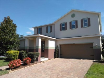 11863 Chateaubriand Avenue, Orlando, FL 32836 - MLS#: O5709938