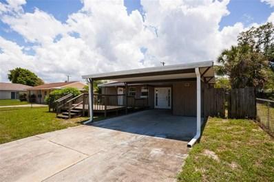 6029 Flora Terrace, Apollo Beach, FL 33572 - MLS#: O5709953