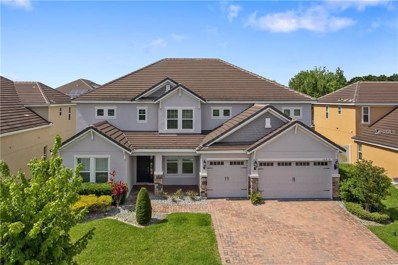10313 Lavande Drive, Orlando, FL 32836 - MLS#: O5709954