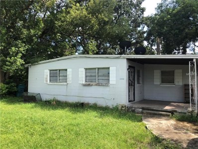 4030 Ferrow Street, Orlando, FL 32811 - MLS#: O5709963