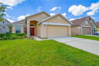 5681 Lake Champlain Drive, Orlando, FL 32829 - #: O5709964