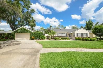 1531 Cavendish Road, Winter Park, FL 32789 - MLS#: O5709969
