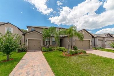 4338 Summer Breeze Way, Kissimmee, FL 34744 - MLS#: O5709975
