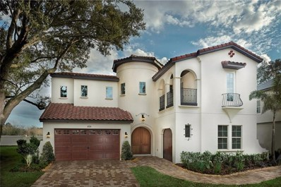 623 Canopy Estates Drive, Winter Garden, FL 34787 - MLS#: O5709986