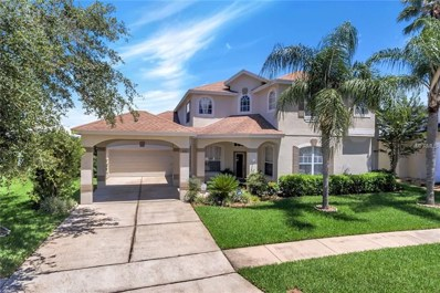 652 Cedar Forest Circle, Orlando, FL 32828 - MLS#: O5710012