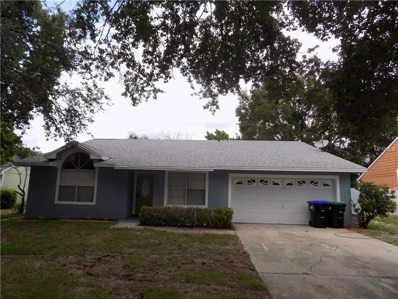 5207 Chakanotosa Circle UNIT 5, Orlando, FL 32818 - MLS#: O5710013