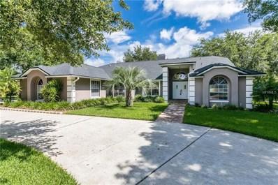 4973 Courtland Loop, Winter Springs, FL 32708 - MLS#: O5710014