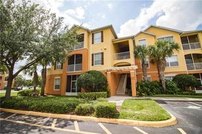8775 Sartori Street UNIT 102, Orlando, FL 32829 - MLS#: O5710045