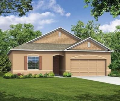 411 Big Black Place, Poinciana, FL 34759 - MLS#: O5710050