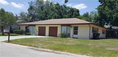 3054 Unkaterri Ln, Orlando, FL 32806 - MLS#: O5710075