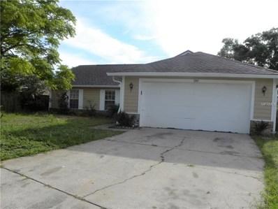 3745 Dunwich Ave, Orlando, FL 32817 - MLS#: O5710078