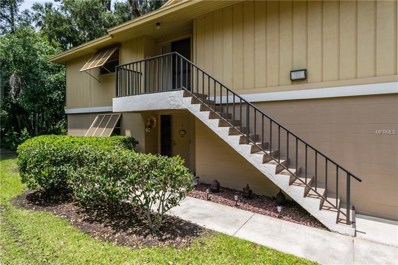 140 Orchid Woods Court UNIT 6C, Deltona, FL 32725 - MLS#: O5710084