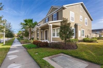 10135 Hartford Maroon Road, Orlando, FL 32827 - MLS#: O5710090