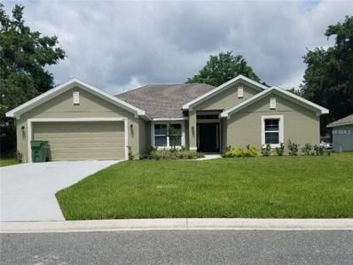 31537 Broadwater Avenue, Leesburg, FL 34748 - MLS#: O5710105