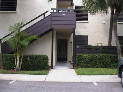 108 Pinehurst Drive UNIT 108, Bradenton, FL 34210 - MLS#: O5710129