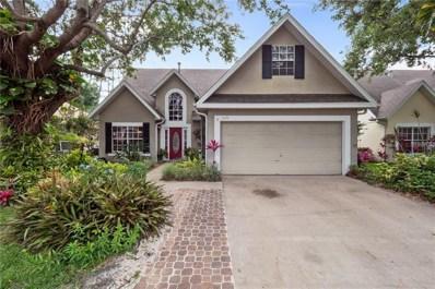 4143 Shadow Creek Circle, Oviedo, FL 32765 - MLS#: O5710130