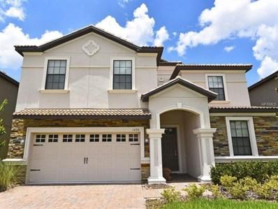 1430 Thunderbird Road, Davenport, FL 33896 - MLS#: O5710144