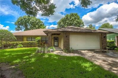 5029 Contoura Drive, Orlando, FL 32810 - MLS#: O5710151