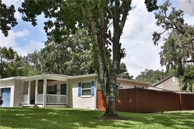 2601 Winter Park Road, Winter Park, FL 32789 - MLS#: O5710156