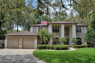 1449 Canal Point Road, Longwood, FL 32750 - #: O5710159