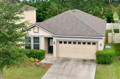 7424 Azalea Cove Circle, Orlando, FL 32807 - MLS#: O5710174