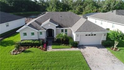 2577 Gabrielle Woods Place, Oviedo, FL 32765 - MLS#: O5710175
