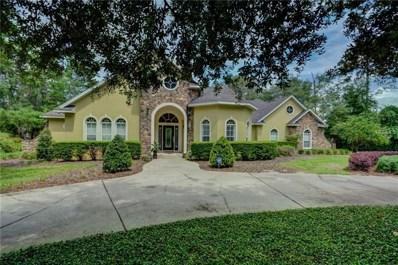 2636 Winnemissett Oaks Drive, Deland, FL 32724 - MLS#: O5710176