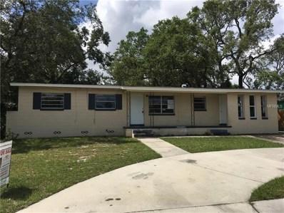 5500 Riviera Drive, Orlando, FL 32808 - MLS#: O5710188