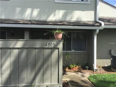 4515 Ring Neck Road UNIT B, Orlando, FL 32808 - MLS#: O5710192