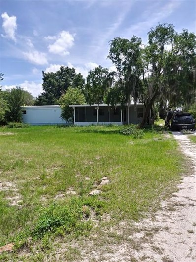 35834 S Shelley Drive N, Leesburg, FL 34788 - MLS#: O5710226