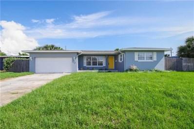 109 Ivanhoe Drive, Ormond Beach, FL 32176 - MLS#: O5710227