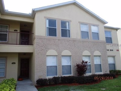2826 Club Cortile Circle UNIT A, Kissimmee, FL 34746 - MLS#: O5710234