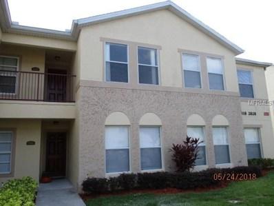2826 Club Cortile Circle UNIT A, Kissimmee, FL 34746 - MLS#: O5710234