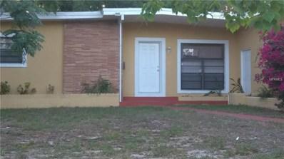 2010 N Hastings Street, Orlando, FL 32808 - MLS#: O5710239