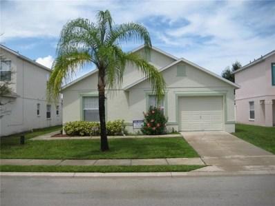2526 Hamlet Lane, Kissimmee, FL 34746 - MLS#: O5710249