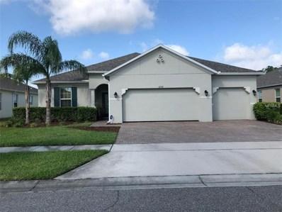 12138 Homestead Park Lane, Orlando, FL 32824 - MLS#: O5710265