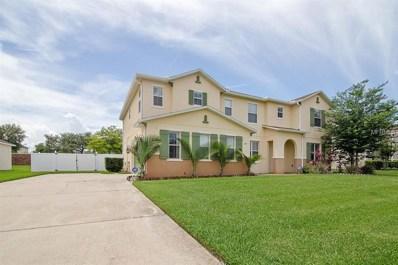 300 Country Cottage Lane, Winter Garden, FL 34787 - MLS#: O5710280