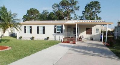 1657 Elkhart Circle, Tavares, FL 32778 - MLS#: O5710292