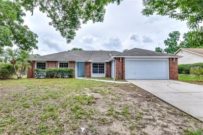 6953 Crescent Ridge Road, Orlando, FL 32810 - MLS#: O5710305