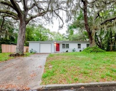 5368 Mustang Way, Orlando, FL 32810 - MLS#: O5710331