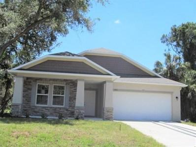 Kirkwood Street, North Port, FL 34288 - MLS#: O5710333